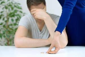 Is Marital Misconduct a Factor in the Division of Marital Property?