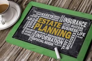 Protecting Your Assets Through Sound Estate Planning