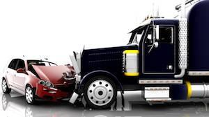 When Holiday Traffic and Large Trucks Combine to Cause Personal Injuries