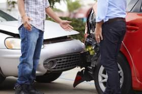 Recovering Compensation for Property Damaged in a Car Accident