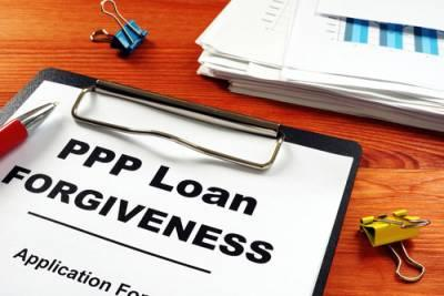 Kane County business law attorney for PPP loan forgiveness