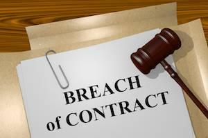 Kane County breach of contract attorney