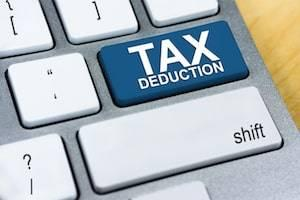Kane County business tax deduction lawyer QBI