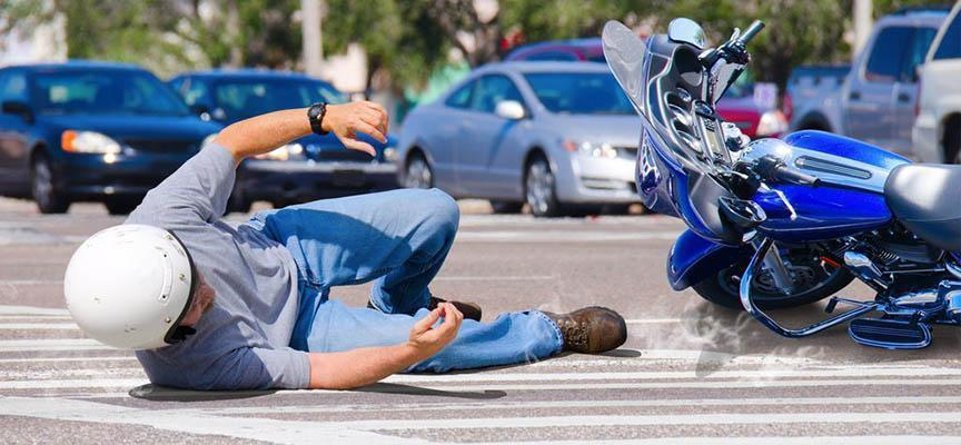 Kane County Motorcycle Accident Attorneys | St  Charles IL Personal