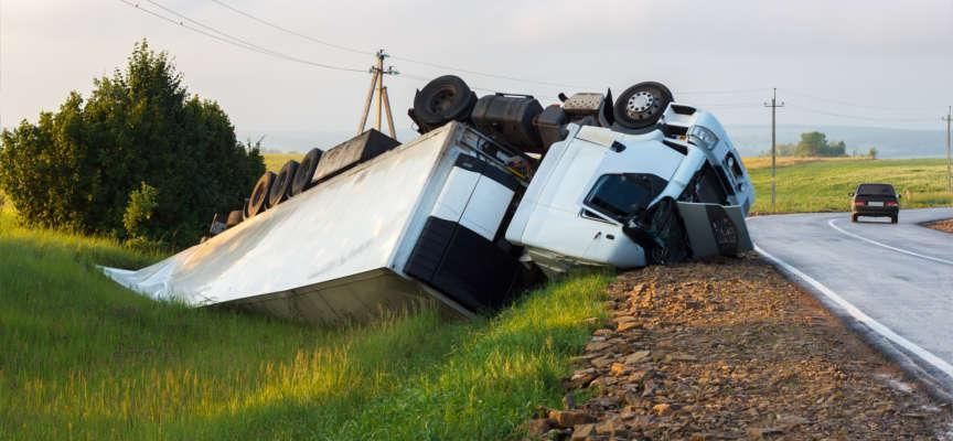 Kane County Truck Accident Attorney